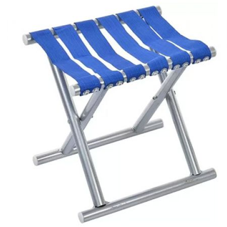 Super Tied Ribbons Blue Folding Stool 30 X 30 X 24 Cm Uwap Interior Chair Design Uwaporg