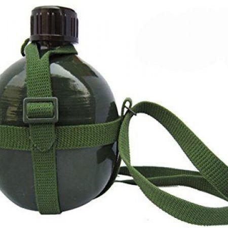 Class C Full Military Aluminium Water Bottle 1 L
