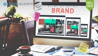 98% Off Online Web Design Diploma Course from Shaw Academy (Only $9 instead of $395)