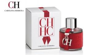 Carolina Herrera CH Eau De Toilette For Women - 50 ml