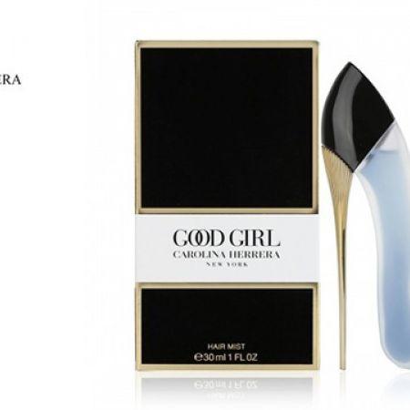 Carolina Herrera Good Girl Hair Mist Eau De Parfum For Women 30 ml