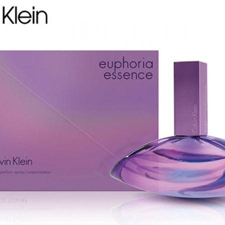 Calvin Klein Euphoria Essence Eau De Parfum For Women 50 Ml Makhsoom