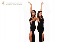 1-Month Oriental Dance Classes For Adults