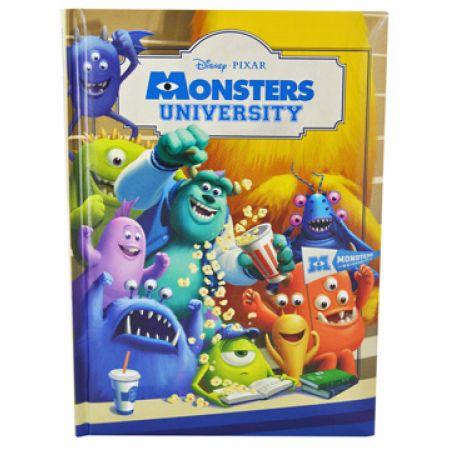 Disney Pixar Monsters University Classic Storybook