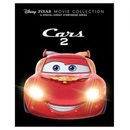 Disney Pixar Movie Collection: Cars 2: A Special Disney Storybook Series