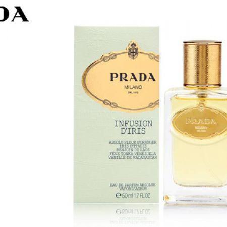 5a7f7134 Prada Infusion D'Iris Absolue Eau De Parfum For Women 50 ml