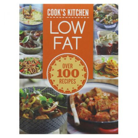 Cook's Kitchen Low Fat