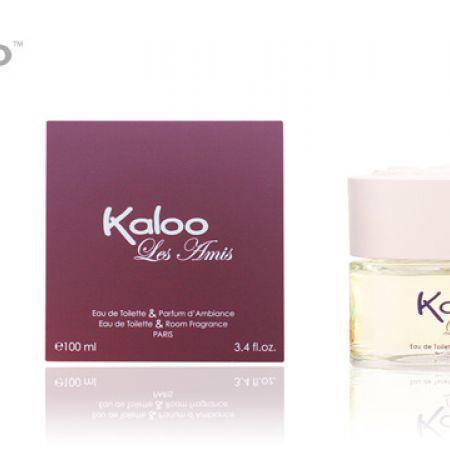 Kaloo Les Amis Eau De Toilette & Room Fragrance For Baies 100 ml
