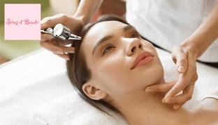 Hydracool Oxygen Facial Treatment