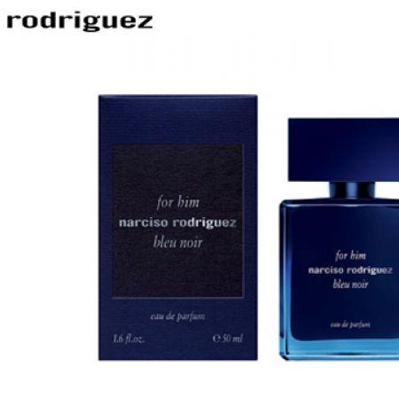 Narciso Rodriguez For Him Bleu Noir Eau De Parfum For Men 50 ml