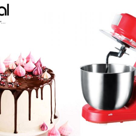 Newal Electric Stand Mixer 5 L 1000 W