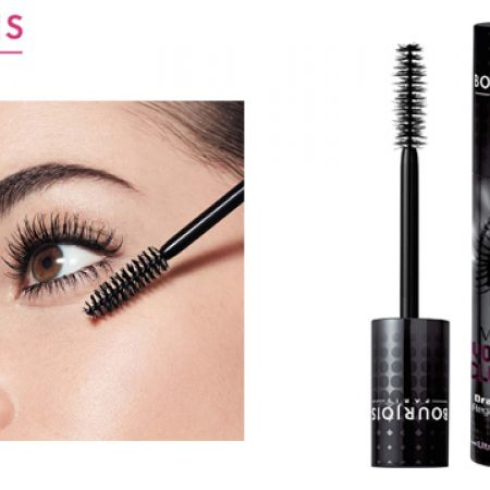 067ff433c83 Bourjois Volume Clubbing Dramatic Look Mascara Absolute Black - Makhsoom