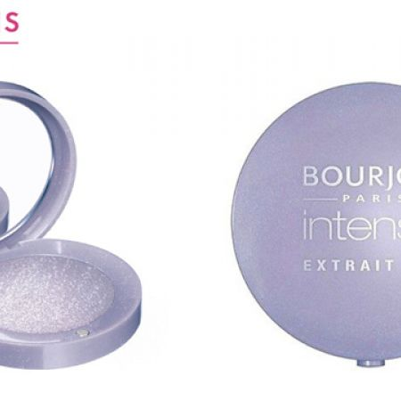 Bourjois Little Round Pot Intense Eyeshadow 11 Purple
