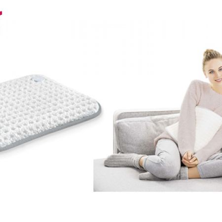 Beurer HK 42 Super Cosy Heat Pad With Super Soft Surface 100 W