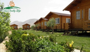1-Night Stay For Up To Four Persons in a Bungalow