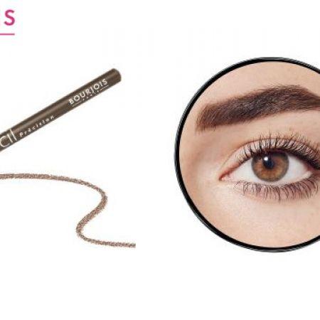 Bourjois Sourcil Precision Eyebrow Pencil - 04 Dark Brown