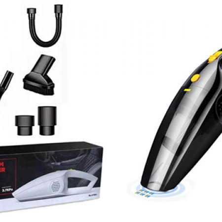 Joyroom HL-CY004 High-Power Car Vacuum Cleaner 120 W