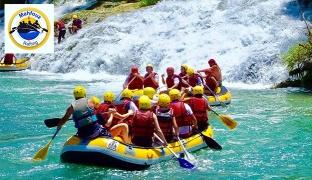 3-Hours Rafting Adventure