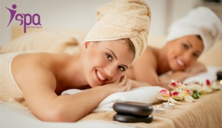 115 min. Mother's Day Spa Package