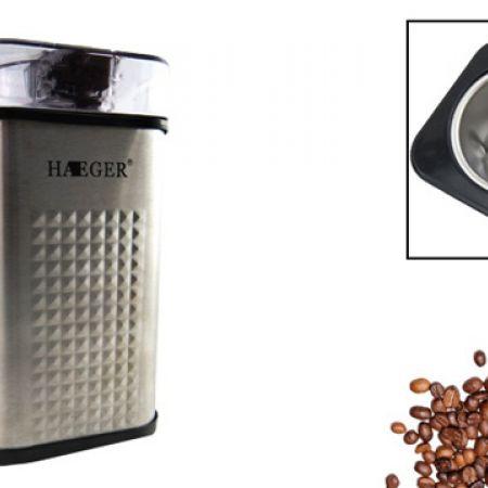Haeger 7111 Coffee Grinder - Makhsoom
