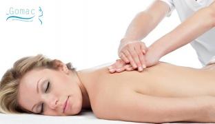 60 min. Full Body Relaxing Oil Massage