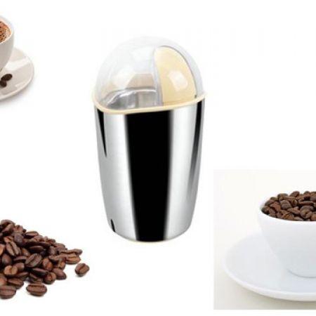 Geepas 288 Coffee Grinder 200 W