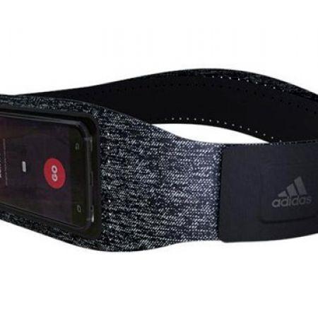 Adidas SP Black Sport Belt Universal 5.5 ''