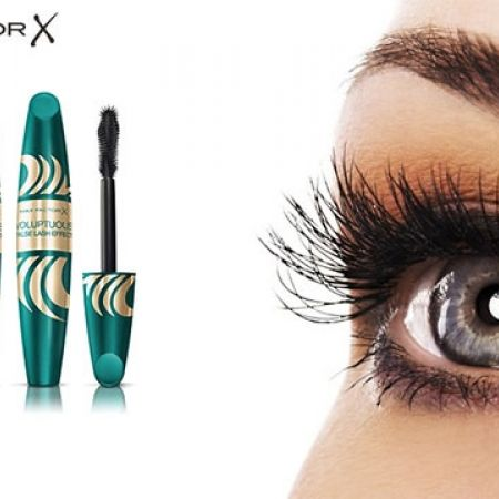 f53e75eaa3d Max Factor Voluptuous False Lash Effect Mascara - Black