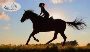 30 min. Horseback Riding