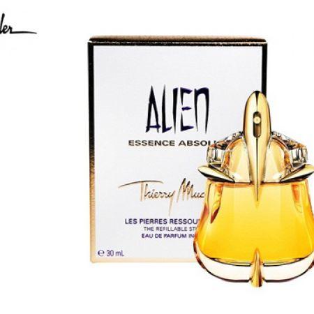Thierry Mugler Alien Essence Absolue Eau De Parfum For Women - 30 ml