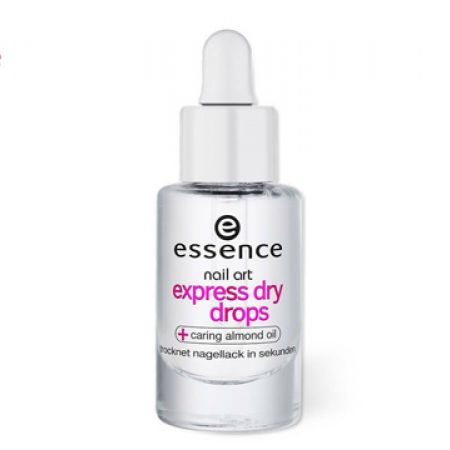 Essence Express Dry Drops 8 ml
