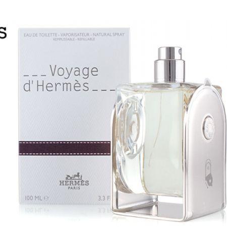 Hermes Voyage d'Hermes Eau DeToilette For Men - 100 ml