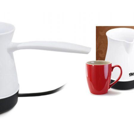 DSP Electric Coffee Pot 600 W