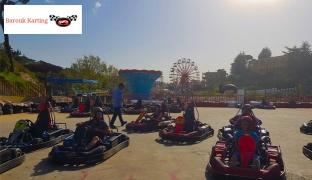 1-Round Karting