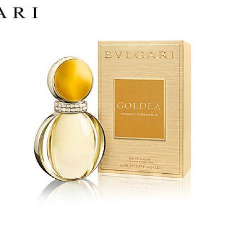 Bvlgari Goldea Eau De Parfum For Women - 50 ml