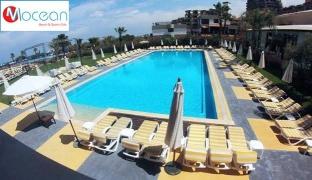 Pool Entrance Valid on Weekdays