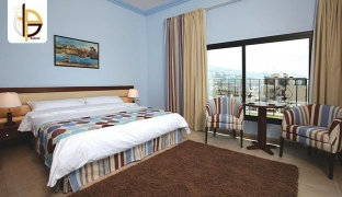 1-Night Stay For Two in a Mountain or Sea View Standard Room With Two Days Pool Access