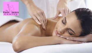 90 min. Rain Forest Escape Spa Package For Ladies