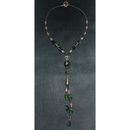 R.Trend The Diva's aspiration Long Necklace For Women