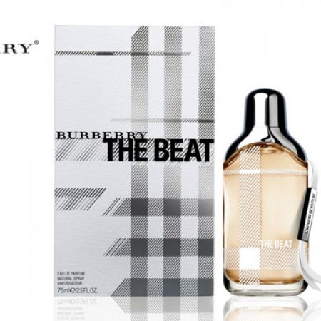 a2fe961d50 Burberry The Beat Eau De Parfum For Women 100 ml - Makhsoom