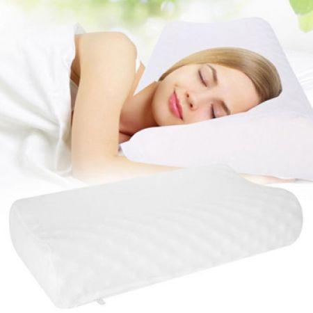 Natural Latex Simple Pillow Memory Foam