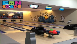Two Rounds Bowling