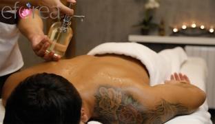 60 min. Full Body Swedish Massage
