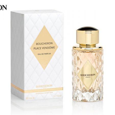 Boucheron Place Vendome Eau de Parfum for Women 50 ml