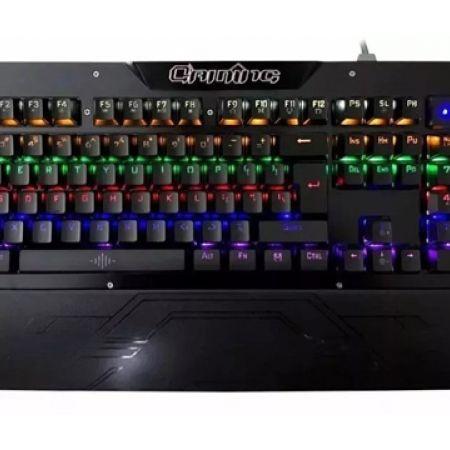 Gaming Keyboard 2600