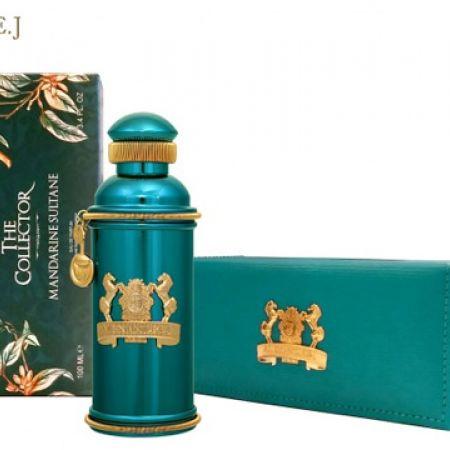 Alexandre J Mandarine Sultane Eau de Parfum Unisex 100 ml