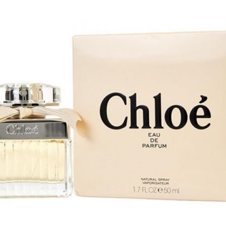 Chloe Eau de Parfum for Women - 50 ml