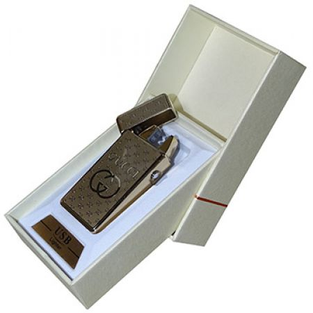 Electric 1929 Rechargeable Gucci Lighter