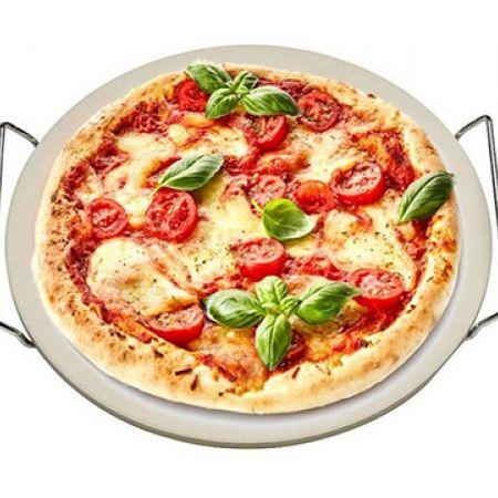 Baking Pizza Stone 33 cm