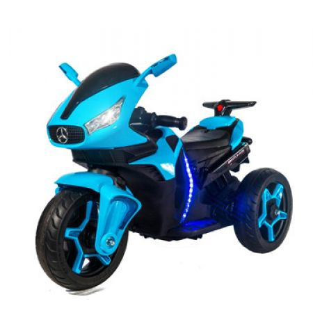 Rechargeable Ride-On Motorcycle 95 x 48 x 65 cm